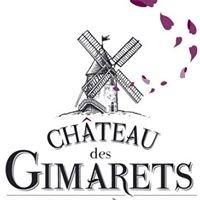 Château des Gimarets