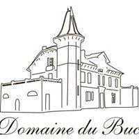 Domaine du Buc dans le Tarn