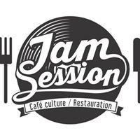 Jam Session-Vannes