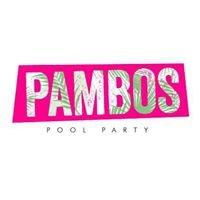 Pambos Pool Parties