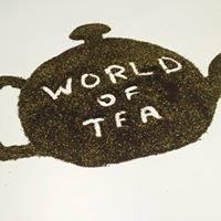 World Of Tea and Coffee
