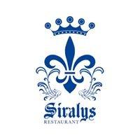 Le Siralys