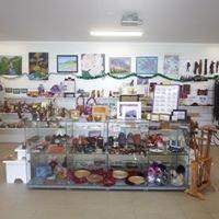 Clocktower Gallery