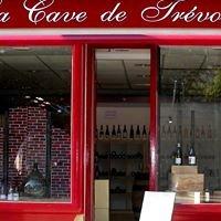 La Cave de Trévoux