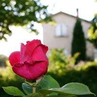 La Roseraie-Drôme (chambres d'hôtes & gîtes)