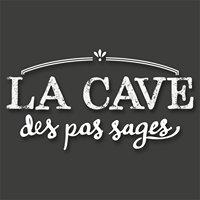 Cave Des Pas Sages
