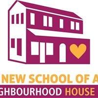 The New School of Arts Neighbourhood House Inc. South Grafton