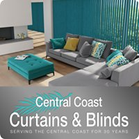 Central Coast Curtains and Blinds