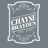 Chayse & Brayden Cellar