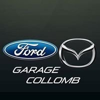 Garage collomb - Mazda / Ford Aubenas