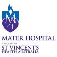 The Mater Private Hospital