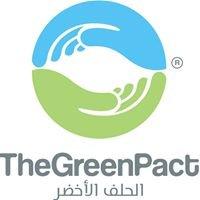 The Green Pact -الحلف الأخضر