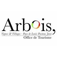 Arbois et sa région - Animations