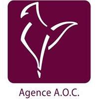 Agence AOC - Animation, Organisation, Communication