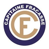 Capitaine Fracasse (Page Officielle)