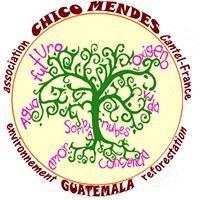 Chico Mendes Cantel France pour proyecto de reforestacion Chico Mendes