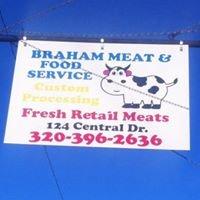 Braham Meat & Food Service