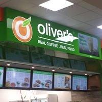 Olivers Real Food