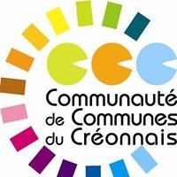 Communauté de Communes du Créonnais