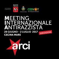 MIA - Meeting Internazionale Antirazzista