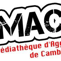 Médiathèque D'agglomération de Cambrai