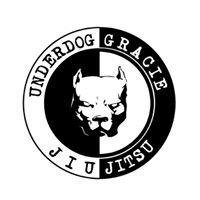 Underdog Gracie Jiu Jitsu - Gracie Humaita Affiliate