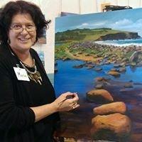 Maria's Fine Art. Maria Heaton