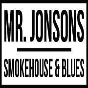 Mr Jonsons