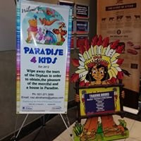Paradise 4 Kids :-) we doing it for the Orphans