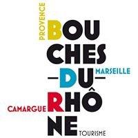 Bouches Du Rhone Tourisme