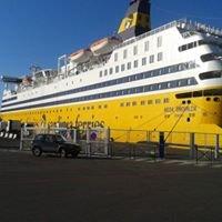 Corsica Ferries Toulon