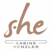 s.he - Sabine Henzler