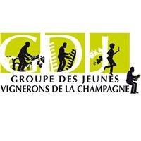 Groupe des Jeunes Vignerons de la Champagne