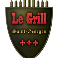 Le Grill / Pub St-Georges