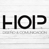 HOP I Diseño & Comunicación