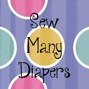 Sew Many Diapers