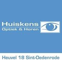Huiskens Optiek & Horen