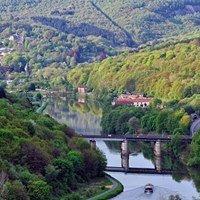 Parc naturel régional des Ardennes