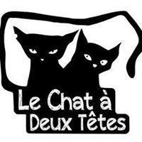 Le Chat à Deux Têtes
