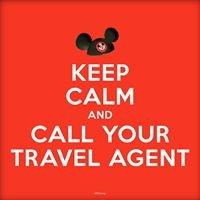 Magic Of Mickey Travel- Trish Lewellen