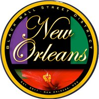 Black Wall Street New Orleans