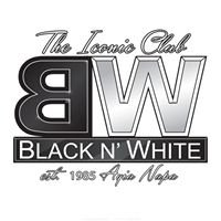Club Black N' White - Ayia Napa