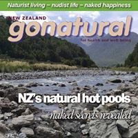 gonatural Magazine