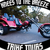 Knees To The Breeze Trike Tours