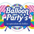 Balloon Party's   SARL Ballon Music Prod
