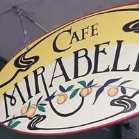 Cafe Mirabelle, Carterton