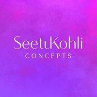 Seetu Kohli Concepts - Interior Design