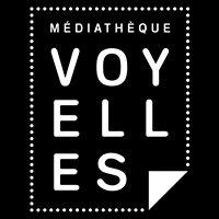 Médiathèques Communautaires Ardenne Métropole - Voyelles - Charleville