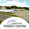Grafton Transit Centre