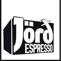 Jörd Espresso